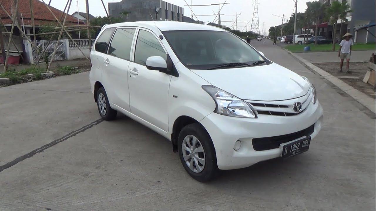 Kekurangan Toyota Avanza 2014 Murah Berkualitas