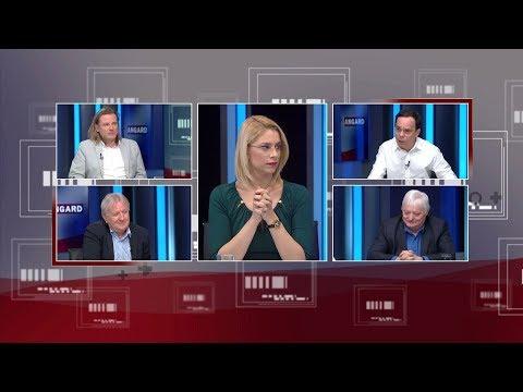 Angard 2019-03-06 - ECHO TV