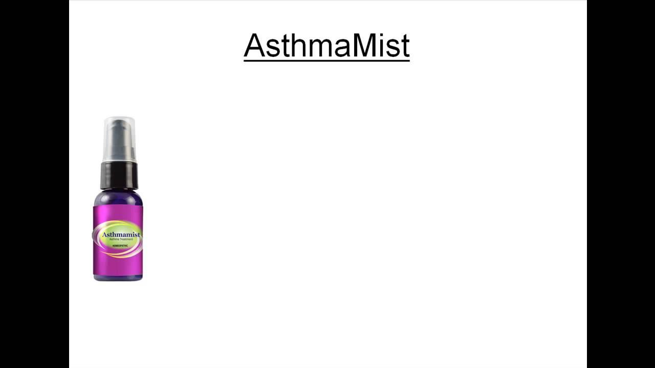 Asthma Spray Pink Asthma Lung Disease