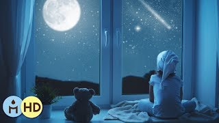 Sleep Sounds, Gentle Lullabies for Babies, Calm Instrumental Background Music for Relaxation