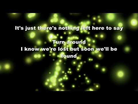 Sia Furler - Soon we'll be found (Lyrics)