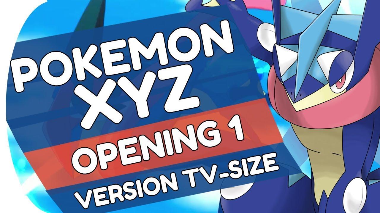 Pokemon XY&Z Opening (Español Latino) - YouTube