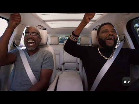 Carpool Karaoke: The Series - Darius Rucker & Anthony Anderson - Apple TV app