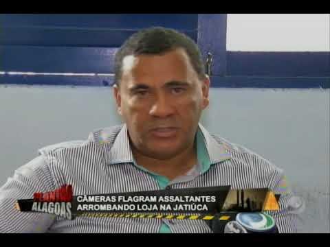 Plantão Alagoas (01/09/2017) - Parte 2