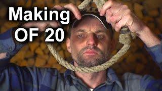 Making OF - Odcinek 20 (Suczy Dzień, Dług)