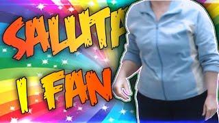 LA MAMMA DI MURRY SALUTA I FAN!! - GTA V ONLINE - w/ Murry & Lyon