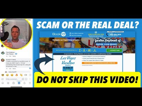 Advertising Boost Scam or Real Deal?! ⚠️ Don't Join Until You Watch This! (Advertising Bait). http://bit.ly/2Hm0OeY