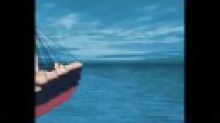 Lego R.M.S. Titanic
