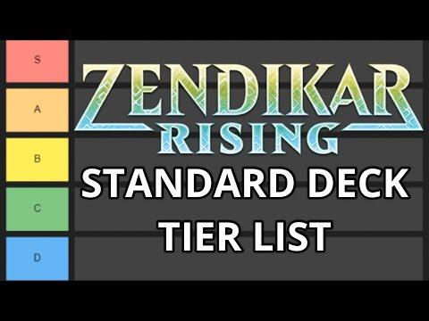 Mtg: The Zendikar