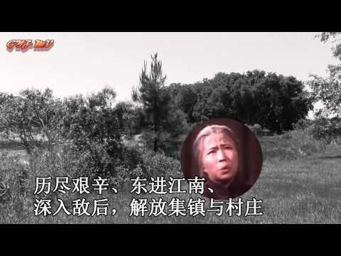 沙家浜总有一天会解放  翻唱  刘牧