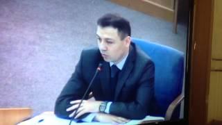 Баҳси Суҳроб Шарипов бо Ҷамолиддин Нуралиев
