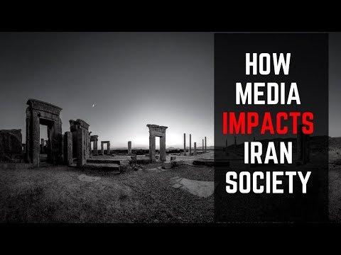 Media Impacts on Iran society   www.APOCHI.com