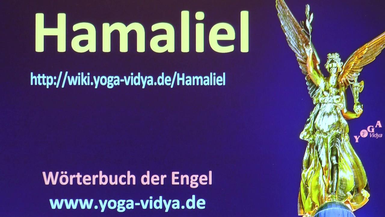 Hamaliel - Engel