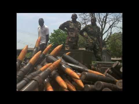 Zombie - Fela Kuti (Full Version - 12:24)