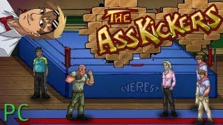 The Asskickers Gameplay Review PC HD
