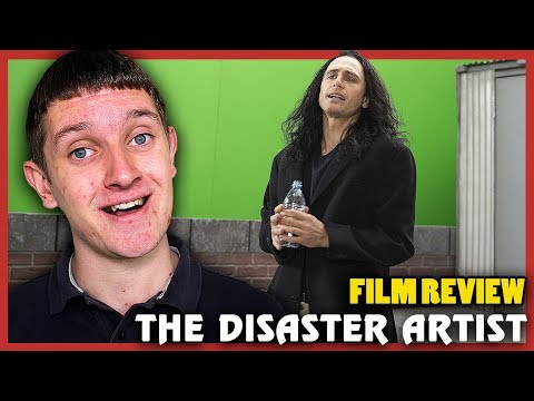 The Disaster Artist - Film Review