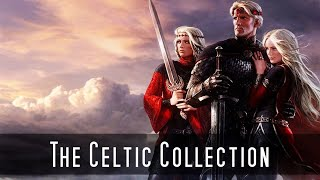 1 Hour Epic Celtic Music Mix   Adrian von Ziegler - The Celtic Collection   SG Music