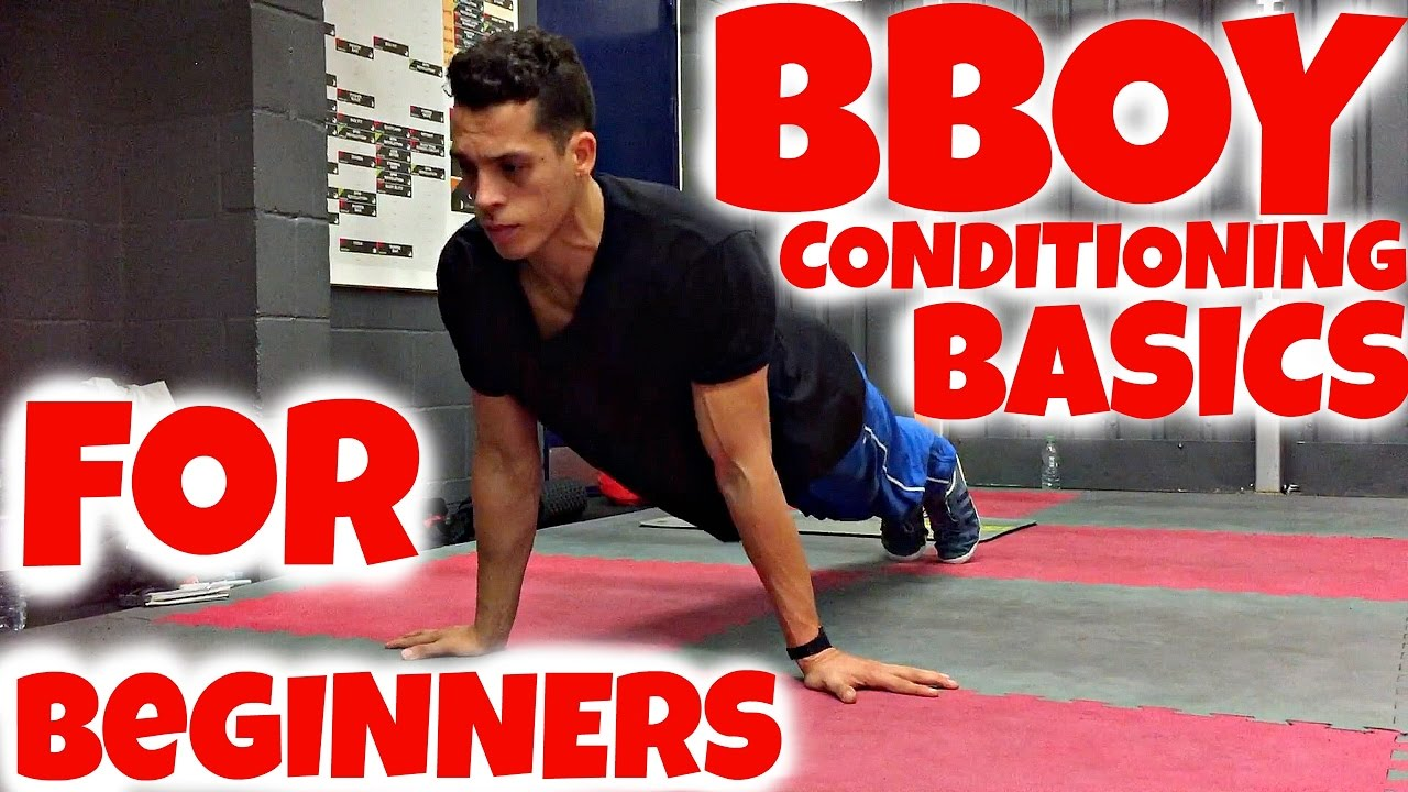 Bboy conditioning strength exercises for beginners bboy bboy conditioning strength exercises for beginners bboy tutorial how to breakdance youtube baditri Image collections