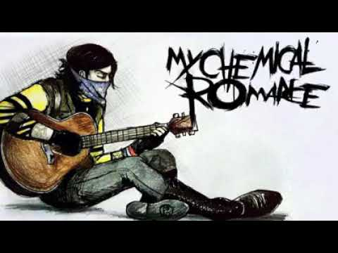 My Chemical Romance- Disenchanted Lyrics