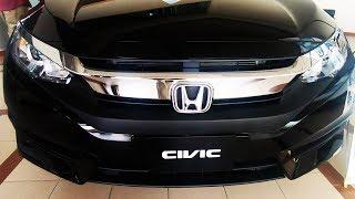 Honda Civic 2019 Full Review   😍Honda Civic 2019 in Pakistan !!!!!