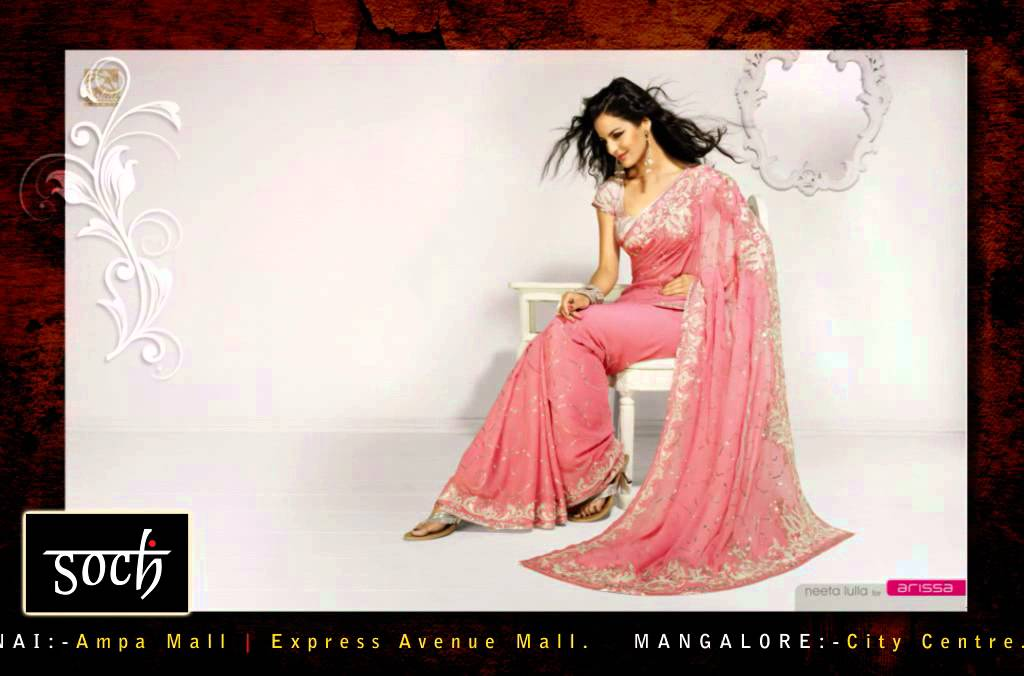 soch sarees in bangalore dating