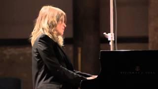 J.S. BACH – Concerto italiano pianoforte BWV 971 - PRINCIPE /Bach in Black