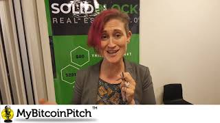 Is Bitcoin safe form of investment? - FAQ about Bitcoin by Yael Tamar (SOLIDBLOCK)