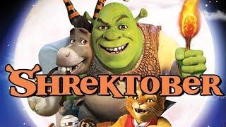 Shrektober 2 - Revengeance