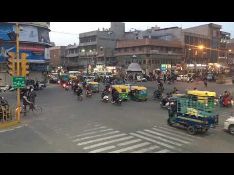India Timelapse #1