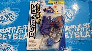 Hasbro Beyblade Burst Valtryek V2 Unboxing Review and Battles!