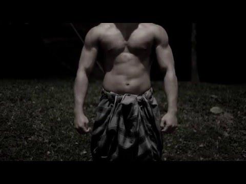 Aura Melaya Creative Works : Teaser 3 for Malaysia's Strongest Man (Tourism Perak)