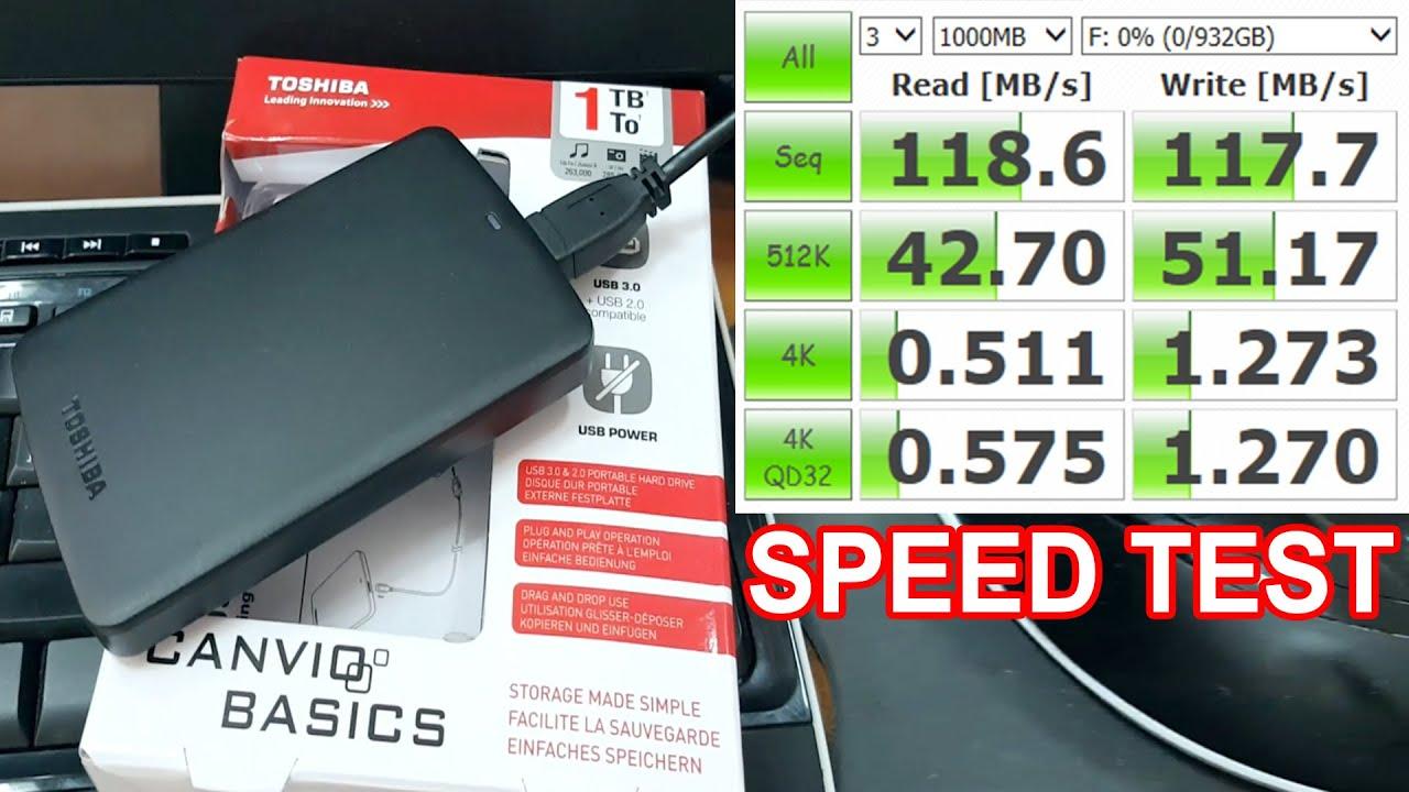 toshiba 1tb external hard drive firmware