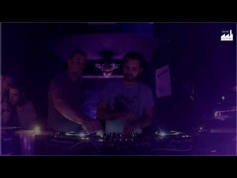 RaDOST / PABLO BOLlVAR live @ SOUNDFACTORY Zagreb