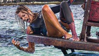 THE SHALLOWS All Trailer + Clips (Blake Lively Shark Horror - 2016)