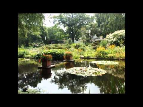 Planten und Blomen Park Hamburg