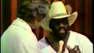 CWA Sonny King Introduces Pete Austin MEMPHIS WRESTLING 1979