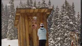 Das Toilettenhäuschen im Schnee | Verstehen Sie Spaß? thumbnail
