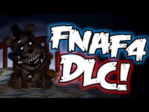 FNAF4 OFFICIAL D...Zombiewarssmt