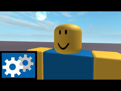 ROBLOX - How to hide humanoid name and health
