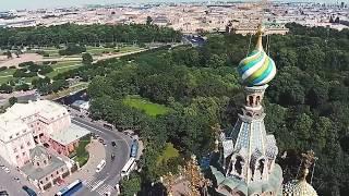 Смотреть видео Санкт Петербург. Красота Северной столицы. Спб.Питер. онлайн