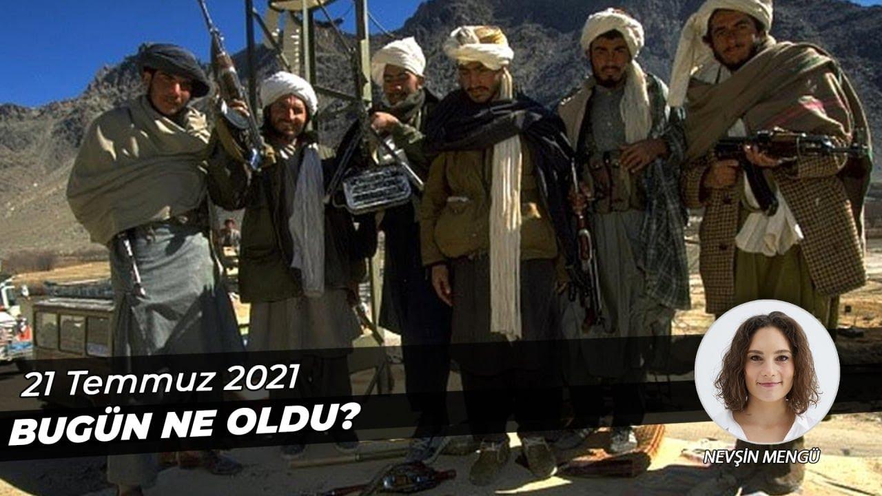 Tatil gibi ama değil gibi...Taliban'dan Türkiye'ye yanıt: Biz de size karşı boş değiliz