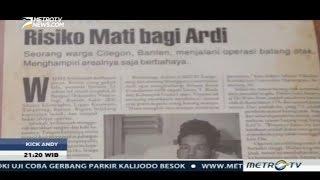 Jakarta, tvOnenews.com - Ikatan Dokter Indonesia (IDI) Kota Semarang mencatatpuluhan dokter dinyatak.