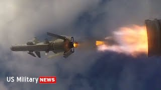 TOP 5 BEST ANTI-SHIP MISSILES ON THE PLANET