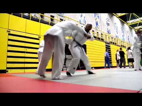 Welcome to UCD Judo