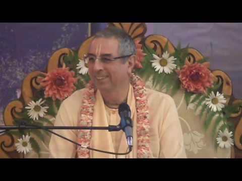 Чайтанья Чаритамрита Ади 6.101-104 - Ниранджана Свами