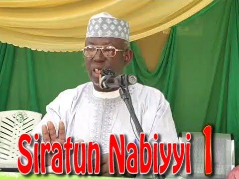 Download Siratun Nabiyyi 1, 04/04/2021 - DR.MALAM UMAR SANI FAGGE