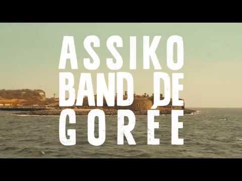 Assiko Band De Goree In Sound Tracker
