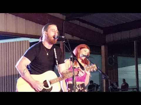 Jesse Keith Whitley singing