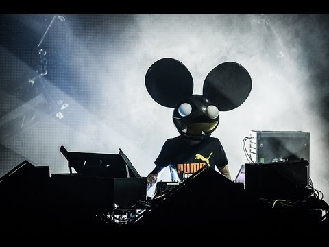 RATM - Killing In The Name Of (Deadmau5 Remix)