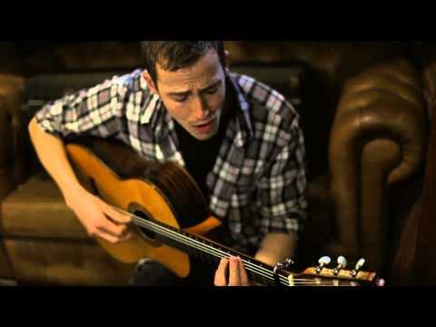 Charlie Cunningham - 'Moon River' (405tv Session)